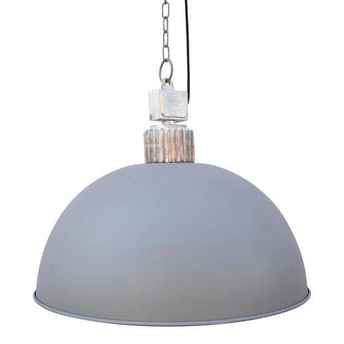Sweet Living Hanglamp Factory Grijs - 50 cm