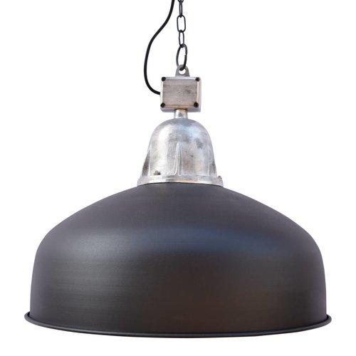 Sweet Living Hanglamp Industrieel Zwart - 50 cm