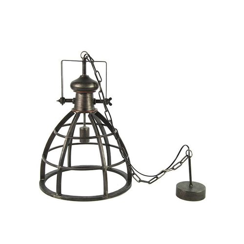 Countryfield Hanglamp Barbera- 40xH55 cm