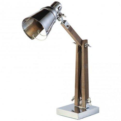 PTMD Bureaulamp Studio Desk - 15x15x50 cm