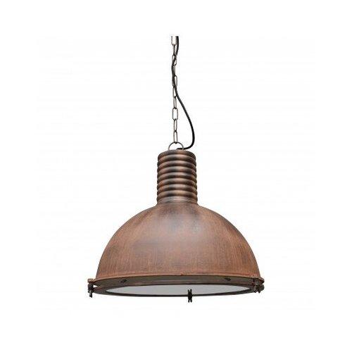 Sweet Living Hanglamp Roest/Metaal - Ø40 cm