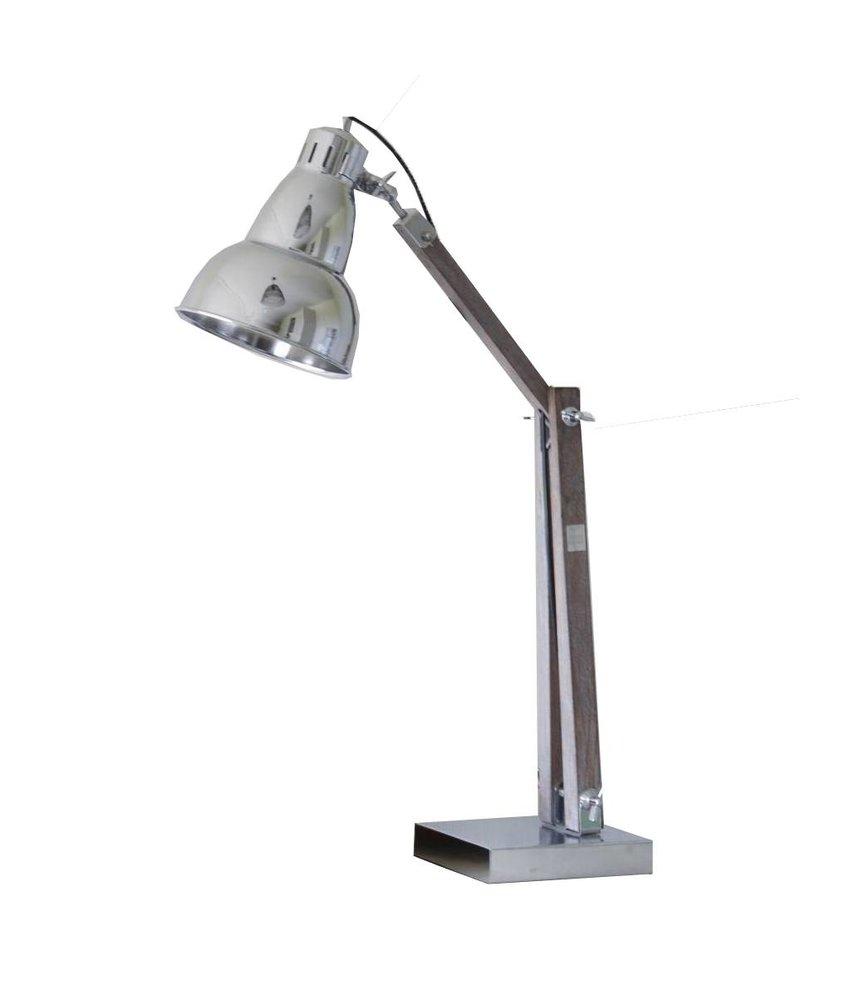 PTMD Bureaulamp Studio - 40x15x50 cm