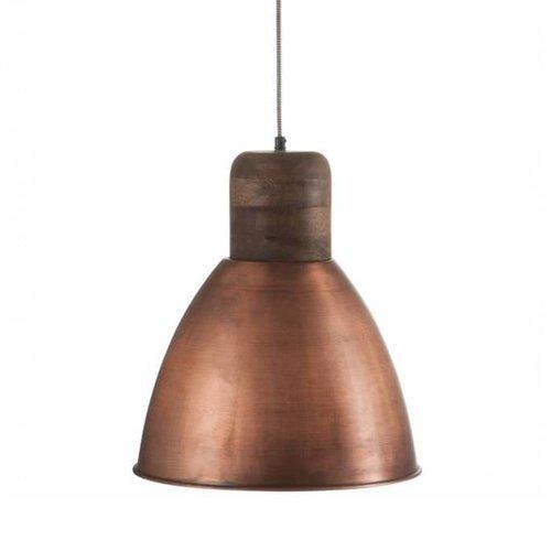 J-Line Hanglamp Erna Koper - Ø31xH42 cm