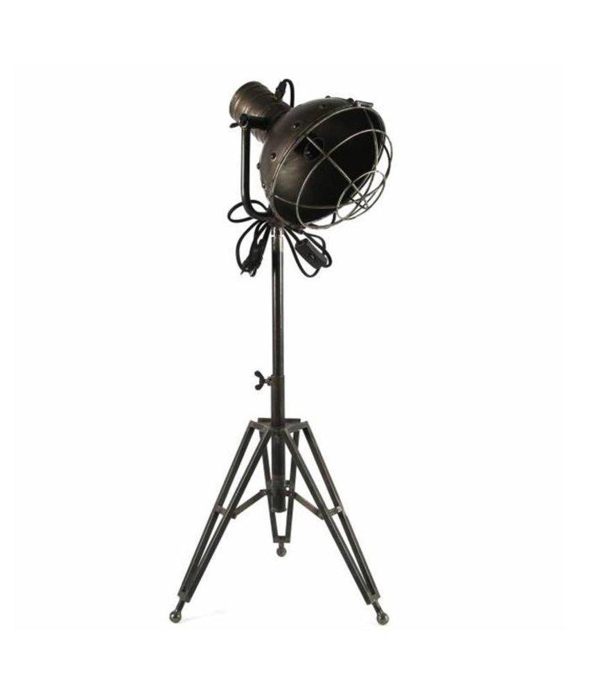 Countryfield Vloerlamp Emilie - 35x30xH93 cm