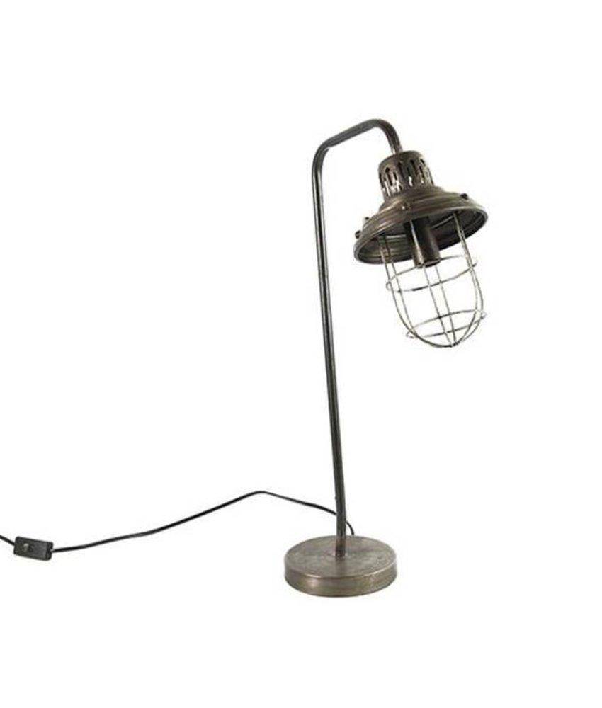 Countryfield Tafellamp Beryl - H59 cm