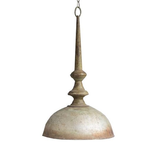 Sweet Living Hanglamp Old/Roest - Ø39xH70 cm