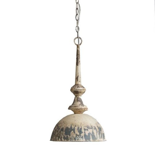 Sweet Living Hanglamp Old/Roest - Ø31xH58 cm