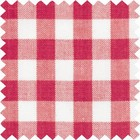 GreenGate Baumwollstoff Oda raspberry