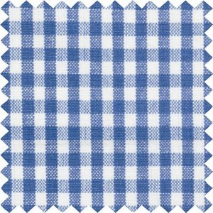 GreenGate Baumwollstoff Ida blue