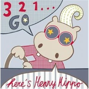 Room Seven Kissenbezug Henri Hippo ... 40