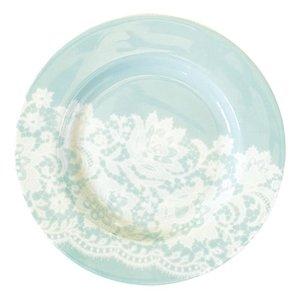 GreenGate Small plate Liva mint. STW*