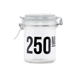 House Doctor Vorratsglas 250 ml
