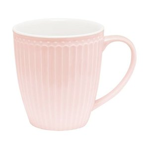 GreenGate Mug Alice pale pink