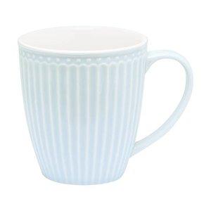 GreenGate Mug Alice pale blue