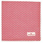 GreenGate Napkin Judy red