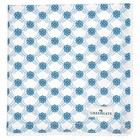 GreenGate Napkin Lolly blue