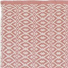 Liv Interior Teppich BERGEN rosé