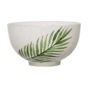 Bloomingville Jade Bowl green  11,5x6,5