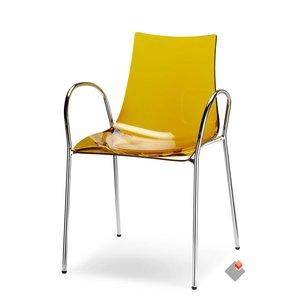 SCAB Design stoel ZEBRA AS Braccio