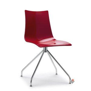 SCAB Design stoel ZEBRA AS TWIST