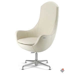 MOVING Lounge stoel CARDINALE HI CA13