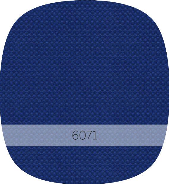 Blauw 6071