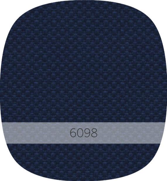 Donkerblauw 6098