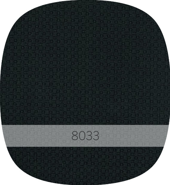 Zwart 8033