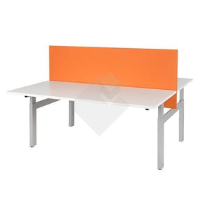 NICE PRICE OFFICE Akoestische tussenwand Pro-Fit Duo 180