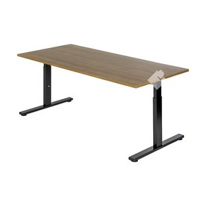 NICE PRICE OFFICE Bureautafel PRO-FIT 160 x 80 cm