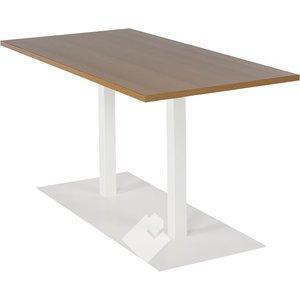 NICE PRICE OFFICE Statafel NP rechthoekig 140x70 cm