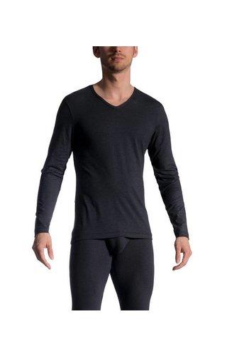 Olaf Benz RED 1601 Longshirt Black