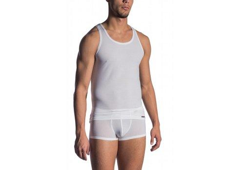 Olaf Benz PEARL 1800 Sportshirt White