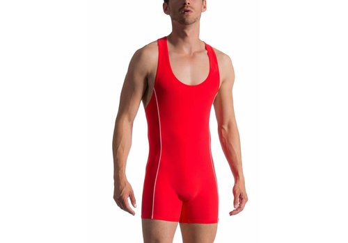 Olaf Benz BLU 1200 Beachbody Red