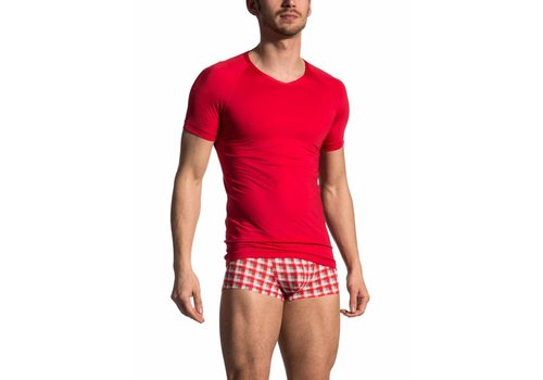 Olaf Benz RED 1702 V-Neck (Reg) Passion Uni