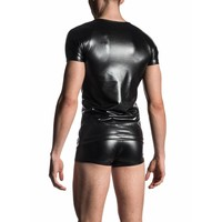 MANSTORE M107 Brando Shirt Black
