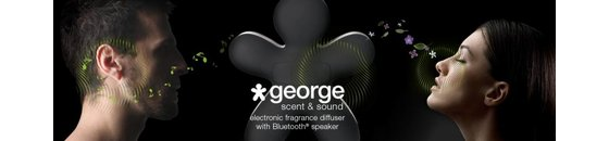 George Scent & Sound