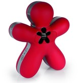 Mr & Mrs Fragrance George Scent & Sound Diffuser - Rood