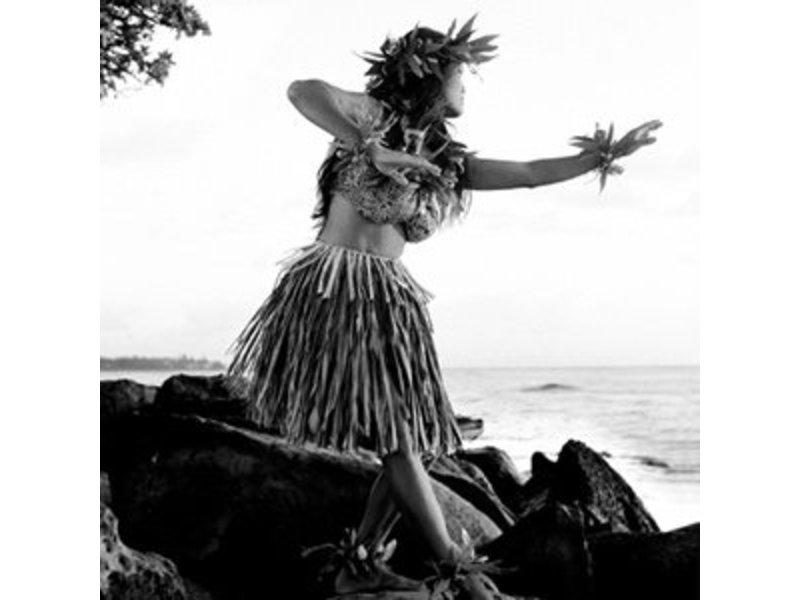 Mr & Mrs Fragrance #01 Hawaian Poppy