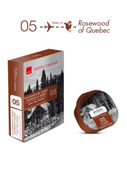 #05 Rosewood of Quebec