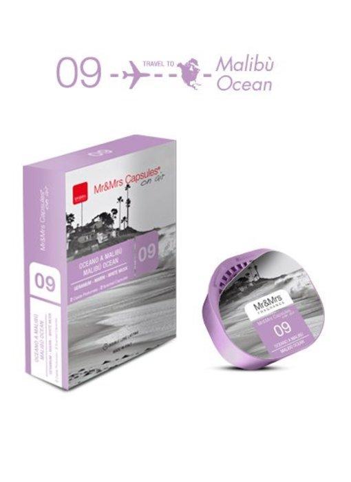 #09 Malibu Ocean