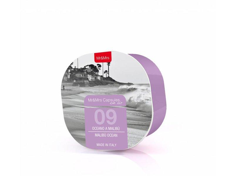 Mr & Mrs Fragrance #09 Malibu Ocean