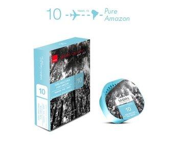 #10 Pure Amazon