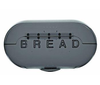 Broodtrommel - Grijs