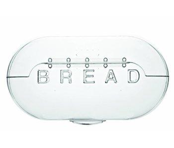 Broodtrommel - Transparent