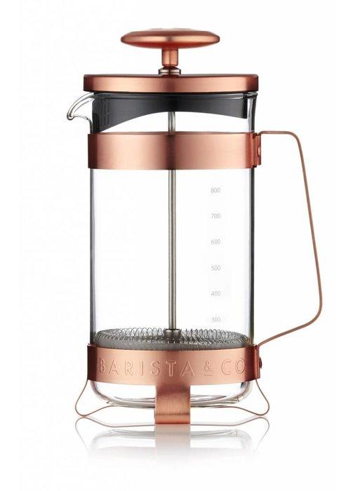 Plunger voor 8 koppen - Electric Copper