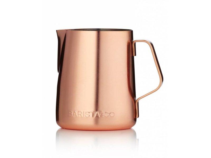 Barista & Co Barista Melkkan - Electric Copper