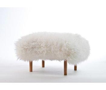 Bethan - Natural Ivory