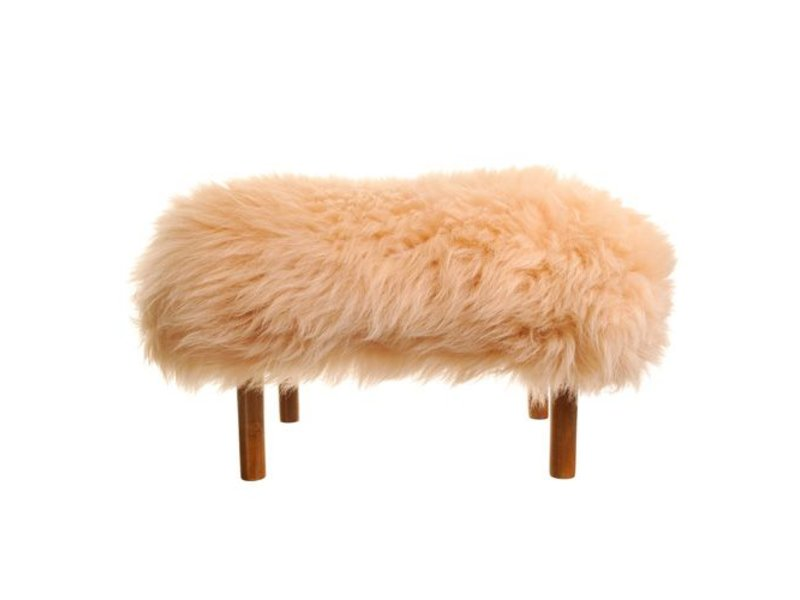Baa Stool Bronwen - Buttermilk