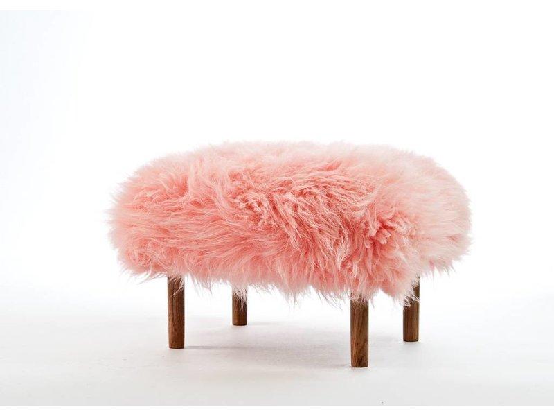 Baa Stool Bronwen - Baby Pink